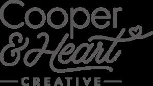 Cooper & Heart Creative