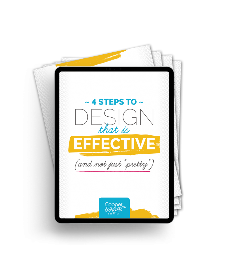 4 Steps to Design that is Effective Tablet Mockup
